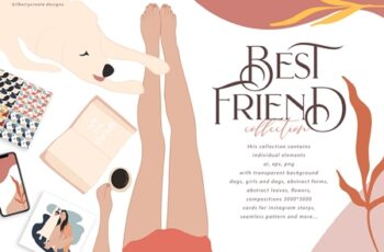 Best Friend collection 4030602 3