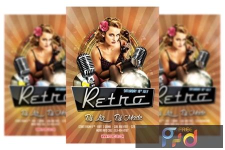 Retro Party 2847279 1