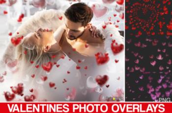 Valentines Photo Overlays 2847726 6