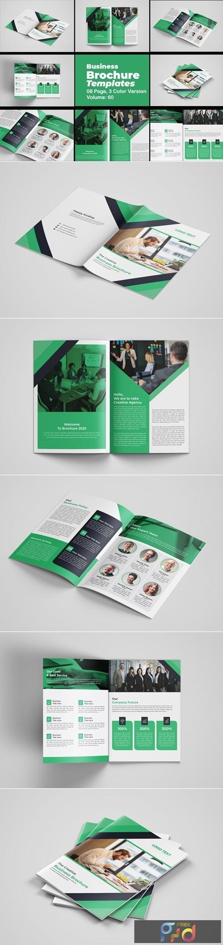 Brochure Template 4520186 1