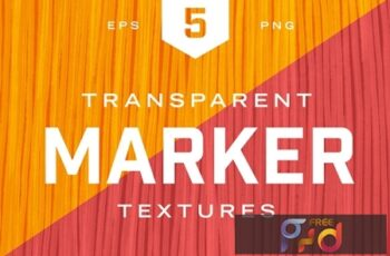 Marker Textures K3U623X 4