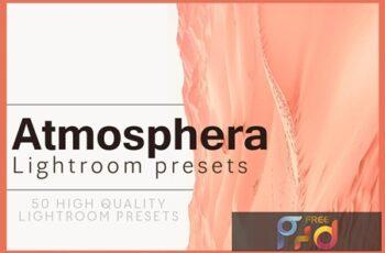 Atmosphera Lightroom Presets 2VG8DEU 4