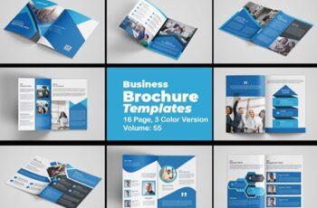 Brochure Template 4520112 5