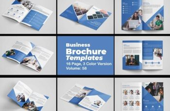 Brochure Template 4520167