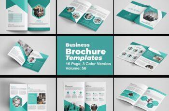 Brochure Templates 4520093 3