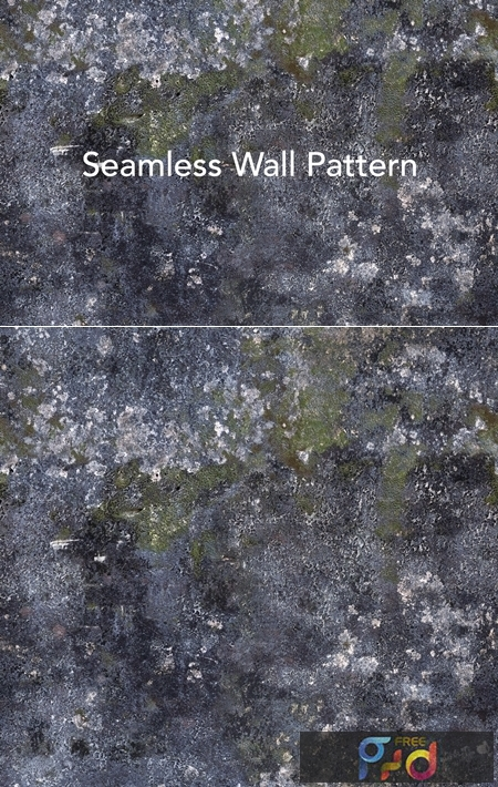 Decaying Wall Tileable Repeat 292121 1