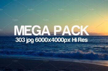 MEGA PACK 73399 7