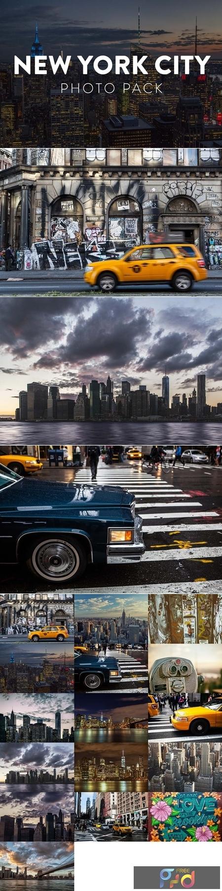 New York City Photo Pack 565739 1