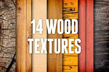 Wood Textures Pack 3 2319 2
