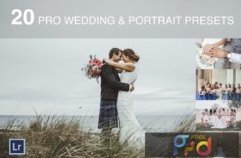 20 wedding and portrait presets 4461608 4