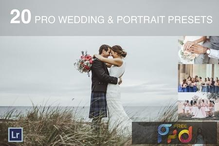 20 wedding and portrait presets 4461608 1