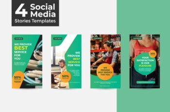 Set of Social Media Stories Templates Wi 2925340 3