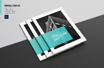 Business Proposal Templates 4492994 9