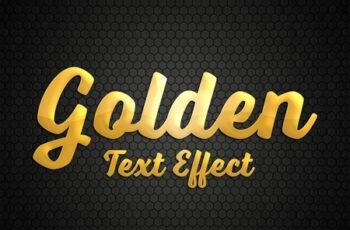 Gold Style Text Effect Mockup 323065019 7