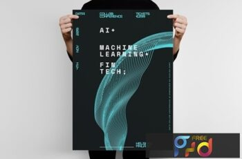 Data Collab Poster Template JAT2BK5 3