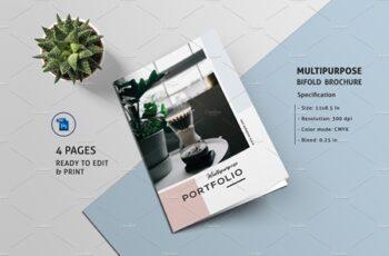 Multipurpose Bifold Brochure V904 3997650 3