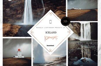 LR Mobile - Iceland Landscapes 4518810 6