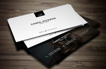 Jewelry Shop Business Card 4545927 9