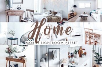 Home Mobile Presets 4488154