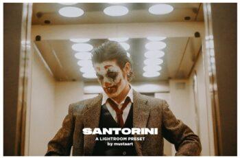 Santorini - Cinematic LR Presets 4512927 5