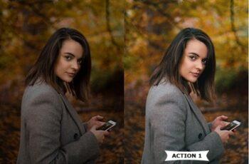 Portrait Photoshop Actions 25658548 2