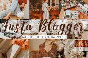 Insta Blogger Mobile Presets 4488173 1