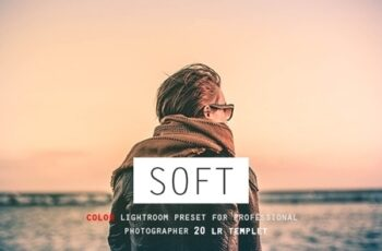 20 Soft Color Lightroom Preset 21512575 7