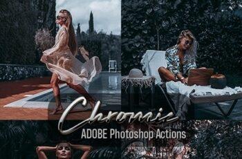Chromic Photoshop Action 25693685 3
