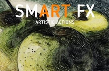 Smart-FX Artistic Actions 25691342 15