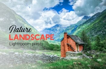 Nature Landscape Lightroom Presets 4594512 5