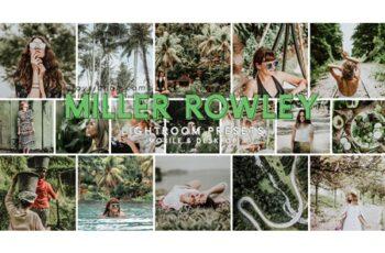 87 Miller Rowley Presets 4584682 4