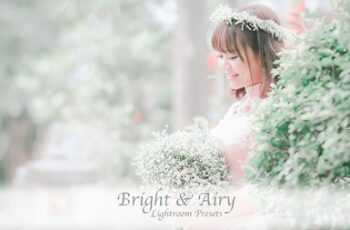 Bright & Airy Presets for Lightroom 4566991 7