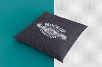 Square Cushion Mockup 324938765 2