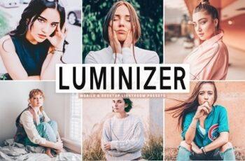 Luminizer Pro Lightroom Presets 4664292