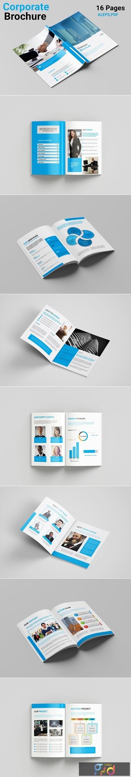 Corporate Brochure 4462699 1