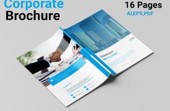 Corporate Brochure 4462699 7
