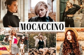 Mocaccino Lightroom Presets Pack 4659467 7