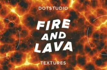Fire and Lava Textures 3587268 6