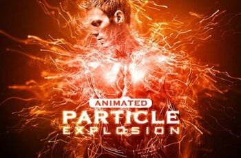 Gif Animated Particle Explosion Photoshop Action 22787201 7