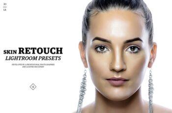 Skin Retouch - Lightroom Presets 1891896 7
