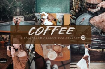 6 Coffee Lightroom Presets 3667808 8