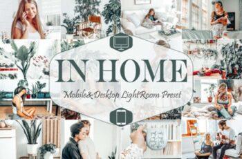 10 Home Lightroom Presets 3670781 1
