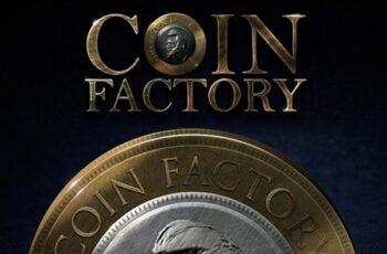 Coin Factory 25770255 2