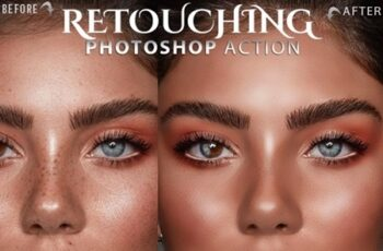 Skin Retouch Photoshop Action 25828641 11