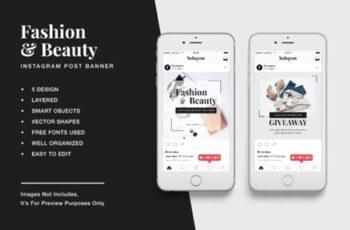 Fashion & Beauty Instagram Post 3657917 4