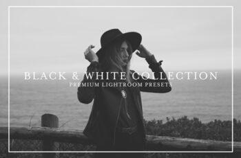 Black & White Lightroom Presets 4475250 5