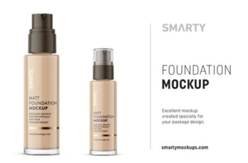 Foundation bottle mockup 4659151 6