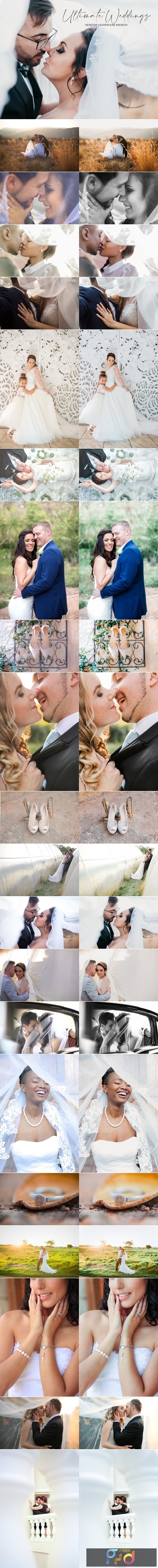 Premium Wedding Preset Collection 4477819 1