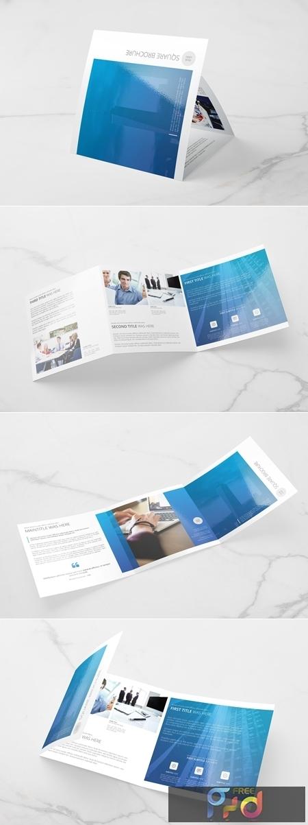 Company Square Trifold Brochure 4691256 1