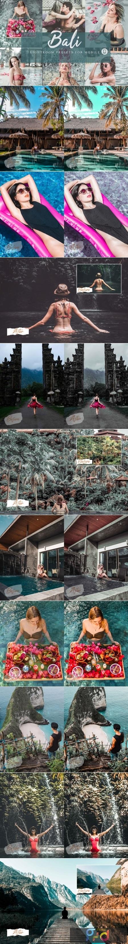 6 Mobile Lightroom Presets Bali 3731007 1